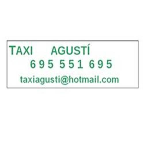 Taxi Benlloch