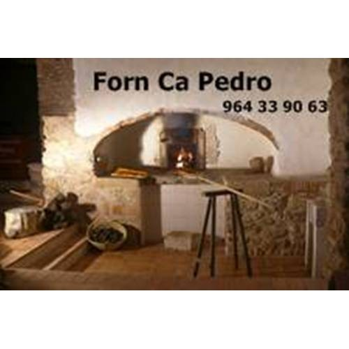 Forn Ca Pedro