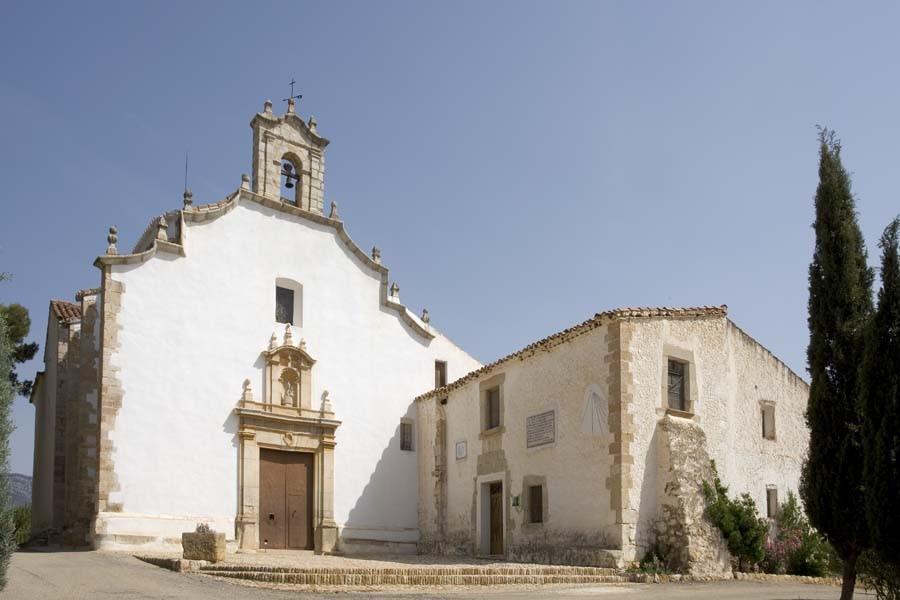 Ermita de l'Adjutori
