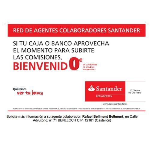 Santander Benlloch