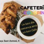 Cafeteria Colorins de Benlloc