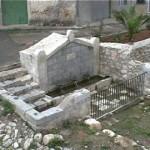 Font del Tres Canons