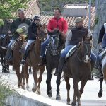 Romeria a Sant Pere de Castellfort