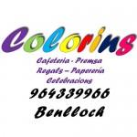 Colorins Benlloch