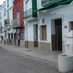Font de la plaça de Sant Antoni