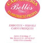 Carniceria Belles