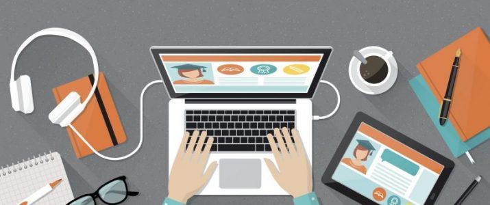Cursos online gratuïts per a autònoms i treballadors