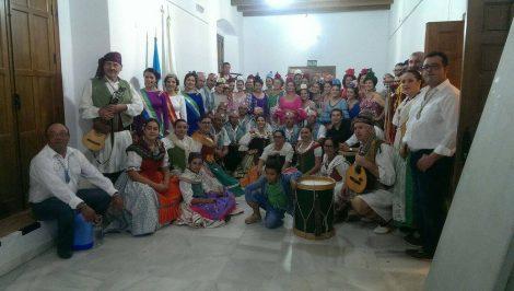 Grup Al-Saraf de Benacazón (Sevilla)