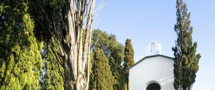 Rehabilitació Ermita del Cuartico