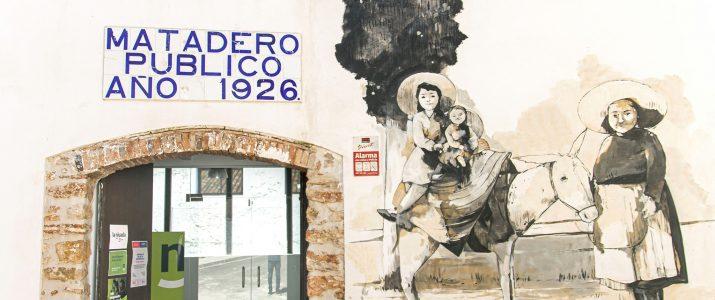 Mural Memòria Històrica
