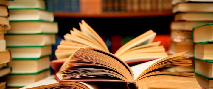 Presentació de dos llibres a l'Auditori