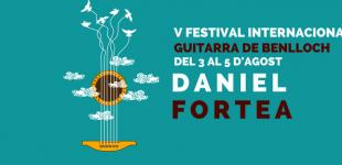Benlloc consolida el Festival Daniel Fortea amb la V edició