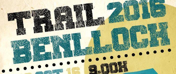 Benlloch organitza un trail de 14 km