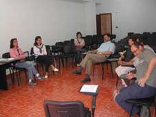 Acord polític i social per a l'aprovació del Reglament de Participació Ciutadana provisional
