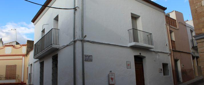 La seu de la IGP Vins de la terra de Castelló s'instal·la a Benlloc