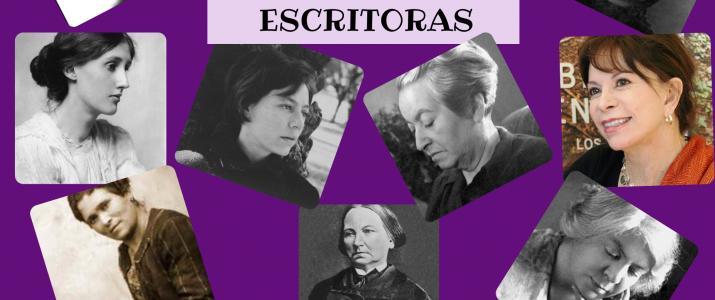 Dia Internacional Dones Escriptores