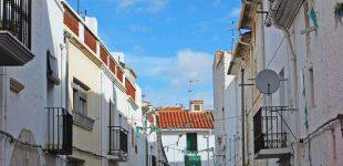 Formulari per inscriure habitatge en el programa de regeneració urbana