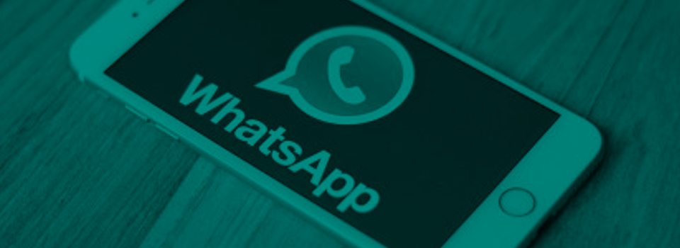 InfoBenlloch: Servei d'avisos per WhatsApp