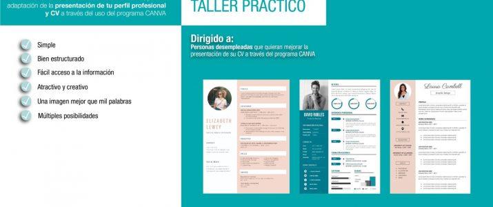 Taller Disseny CV