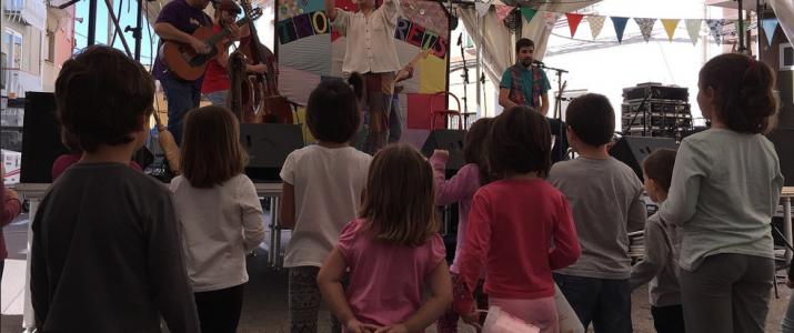 El festival Viniterrània posarà el to musical a les Festes de la Verema