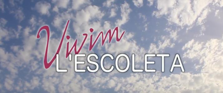 L'escola d'estiu de Benlloc produeix un videoclip