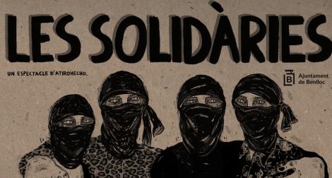 Les solidàries – BENLLOC ESCÈNIC