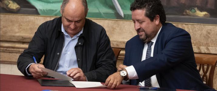 Benlloc té 61.500 € més per rehabilitar l'escorxador