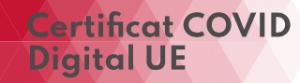 CERTIFICAT COVID DIGITAL UE