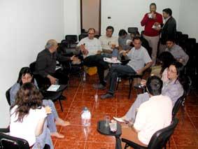 Conclusions de la reunió del dia 16