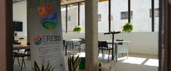 Presentació del centre ERESS