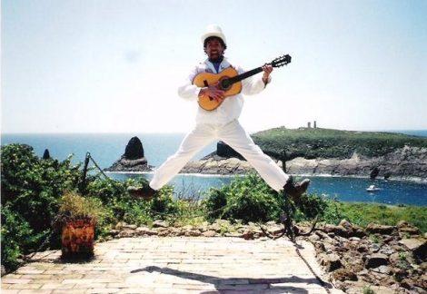 Sons, danses i cançons de Salva el Mussennacitu