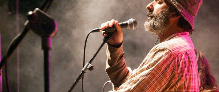 Tom Bombadil a Benlloch en la Festa de la Verema