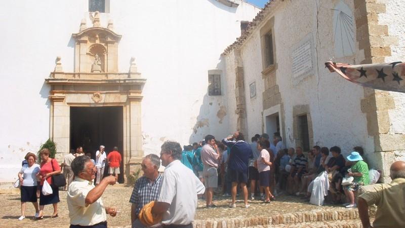 Sants Màrtirs 2001