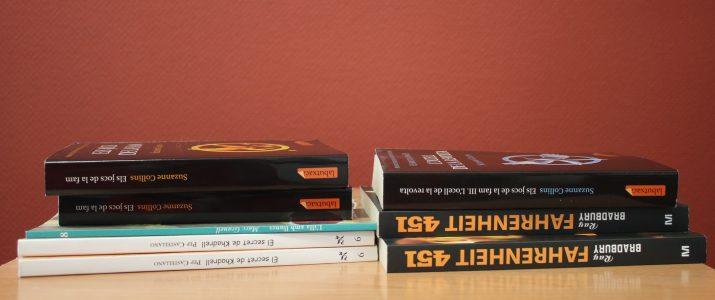 La biblioteca de Benlloc augmenta la seua col·lecció