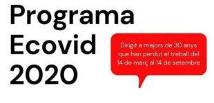 Contractació 3 Peons – Ecovid2020