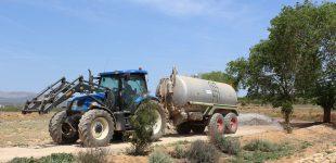 Nova cita per passar la ITV a vehicles agrícoles