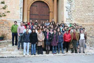 Jornades de Participació Ciutadana als Xicotets Municipis els propers dies 8 i 9 de març.