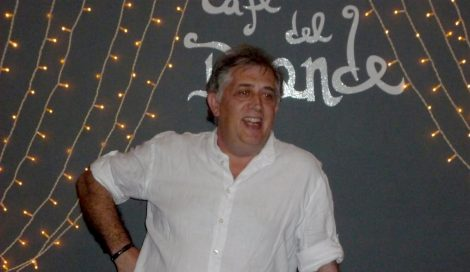 Miguel Ángel Prades