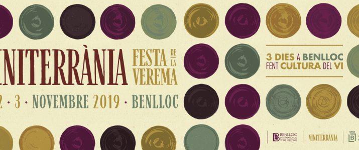 Benlloc, capital del vi de Castelló