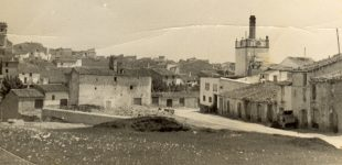 Recollida de dades històriques del poble