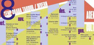 Teatre, música, titelles, història i més a Benlloc