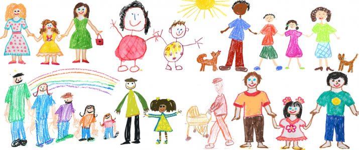 Celebrem el Dia Internacional de la Família