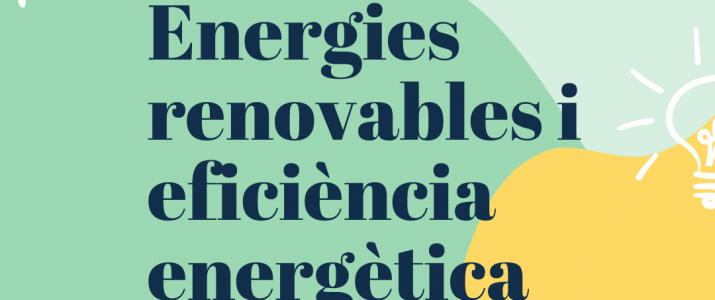 CURS ENERGIES RENOVABLES