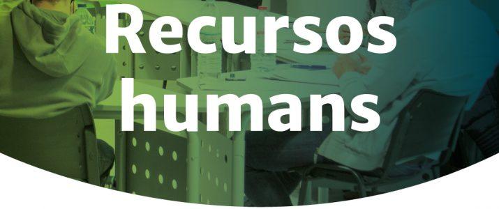 Taller Recursos Humans