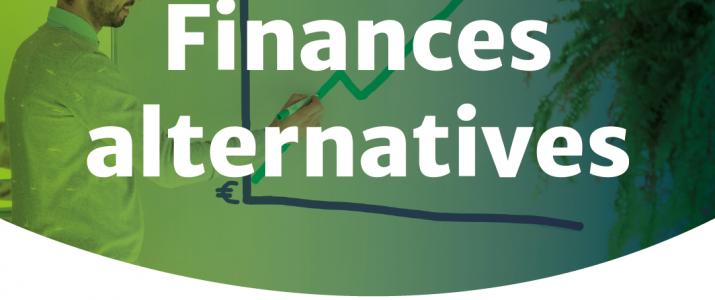 Taller Finances Alternatives