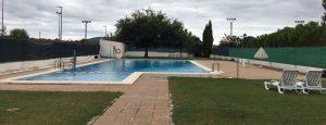 Inscripció curset de natació