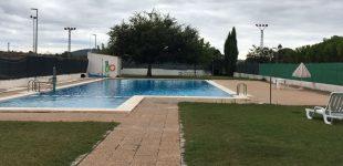 La piscina municipal obrirà el dia 20 de juny