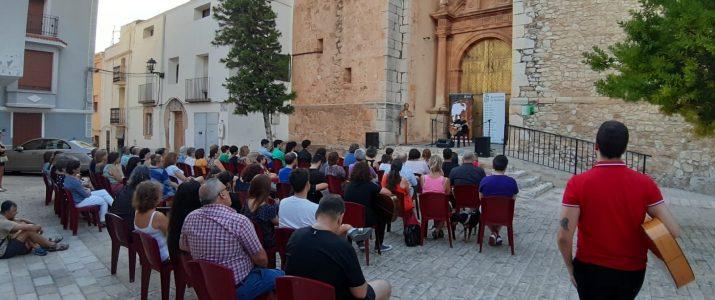 El Festival Fortea incrementa públic