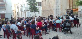 L'activitat cultural guanya espais en les festes majors