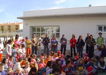 Nou servei d'activitats extraescolars gratuïtes pels alumnes de Benlloch